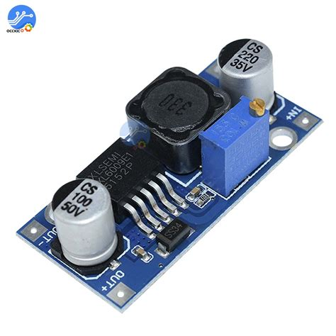 DC/DC Power Supply Electronics Computer Accessories