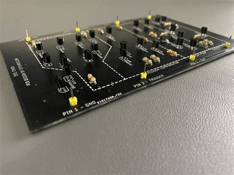 DIY 555 Timer Projects