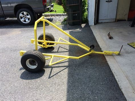 DIY Atv Log Skidder Plans