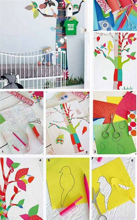 DIY Baby Art Projects