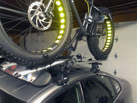 DIY Bicycle Strap Rack