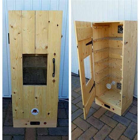 DIY Biltong Drying Cabinet