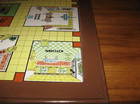 DIY Board Game Frame