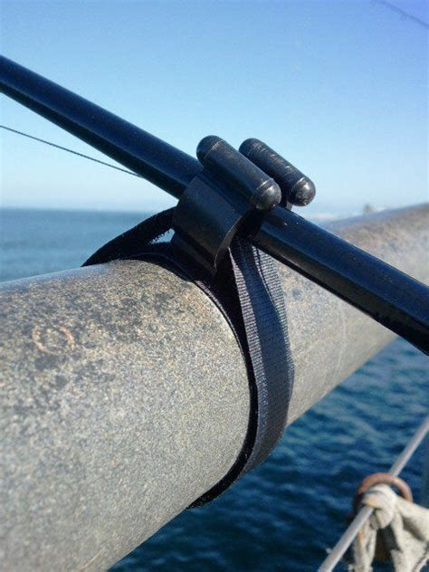 DIY Boat Strapping