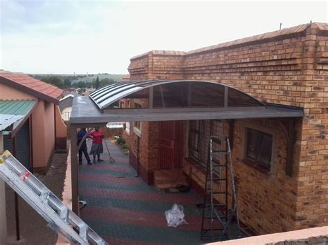 DIY Carport Plans South Africa