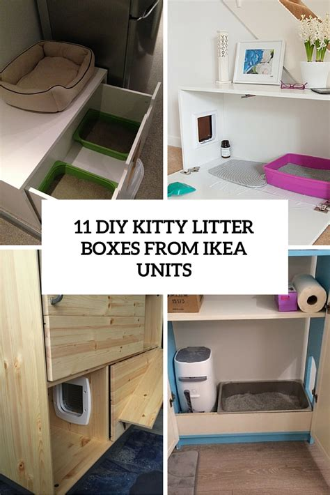 DIY Cat Litter Door Dam