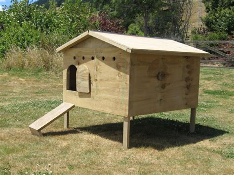 DIY Chicken Coop Plans Australia