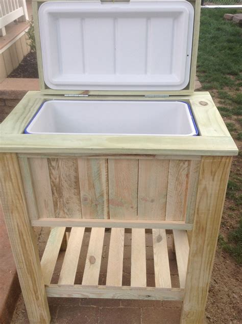 DIY Cooler Box Rd