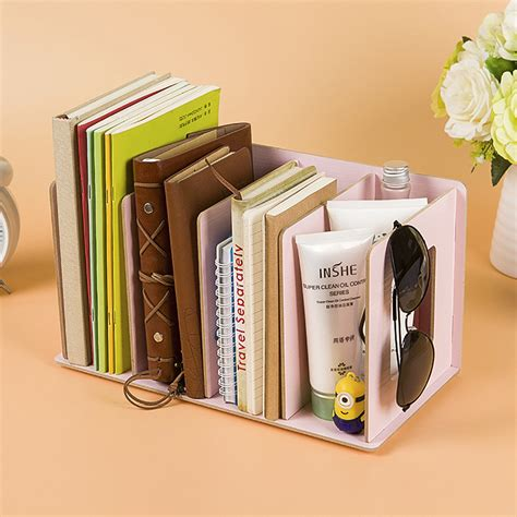 DIY Desk Letter Holder