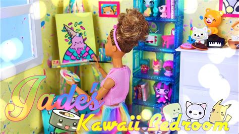 DIY Doll Bed My Froggy Stuff