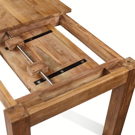 DIY Fining Table Extender