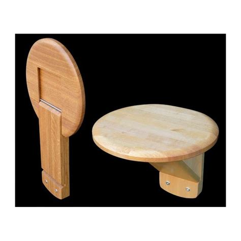 DIY Folding Wall Chair