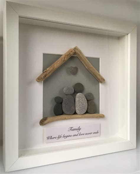 DIY Framed Art Pinterest