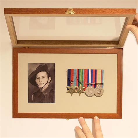 DIY Frames For Medals