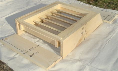 DIY Gable Vent Plans