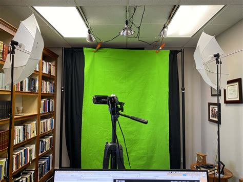 DIY Green Screen Box
