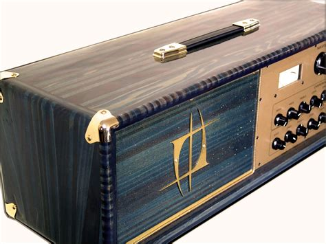 DIY Guitar Amp Projects