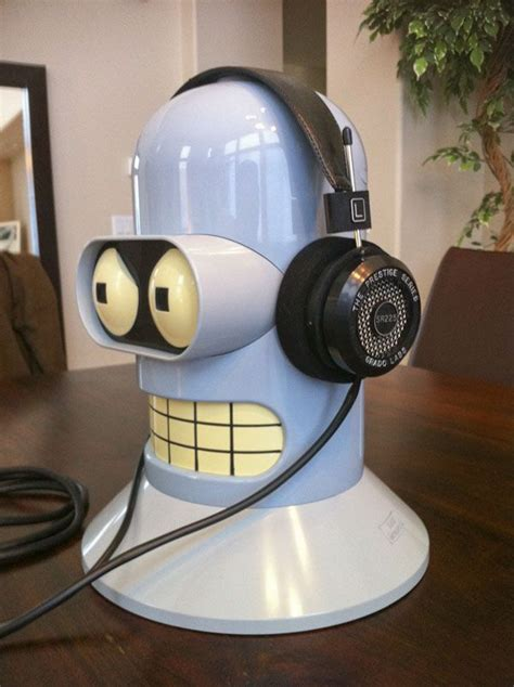 DIY Headphone Holder Stand