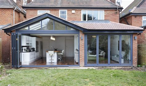 DIY House Extension Plans Cost