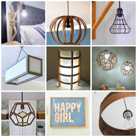 DIY Lighting Projects