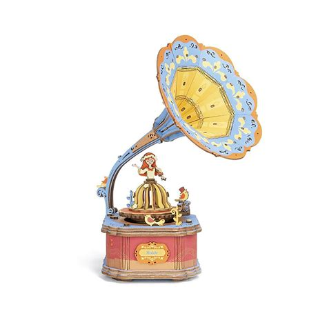 DIY Music Box Kit UK