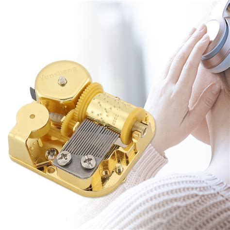 DIY Music Box Write
