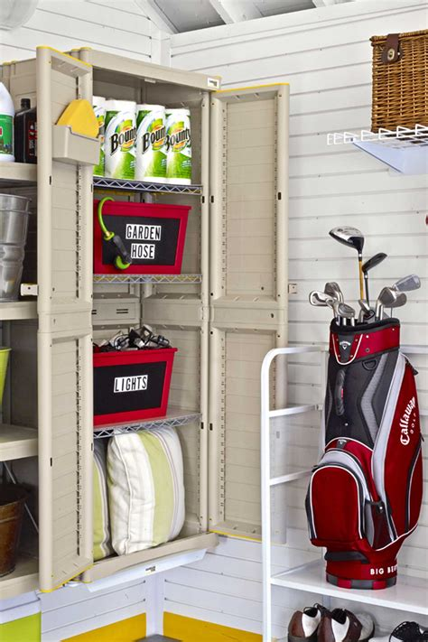 DIY Organization Projects Pinterest