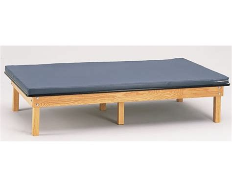 DIY Physical Therapy Mat Table