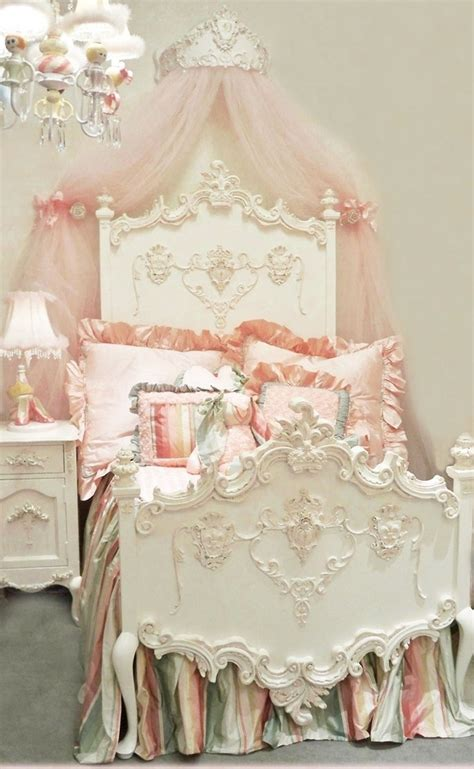 DIY Princess Bed Pinterest