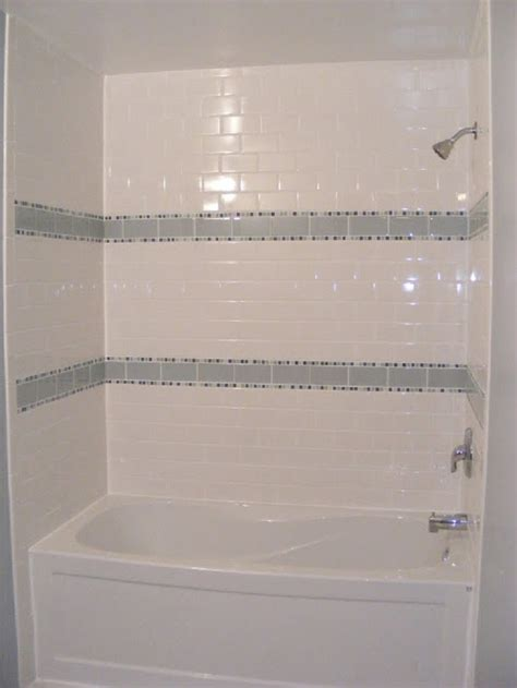 DIY Projects Bathroom Tile