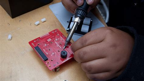 DIY Projects Electronics Videos