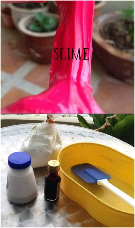 DIY Projects For Kids With Cornstarch