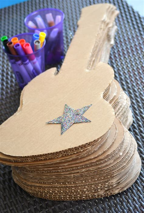 DIY Projects For Musicians