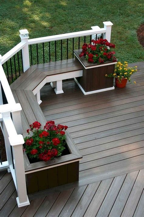 DIY Projects For Your Deck