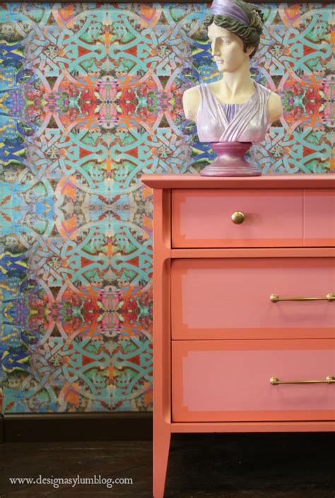 DIY Projects Painting Furniture