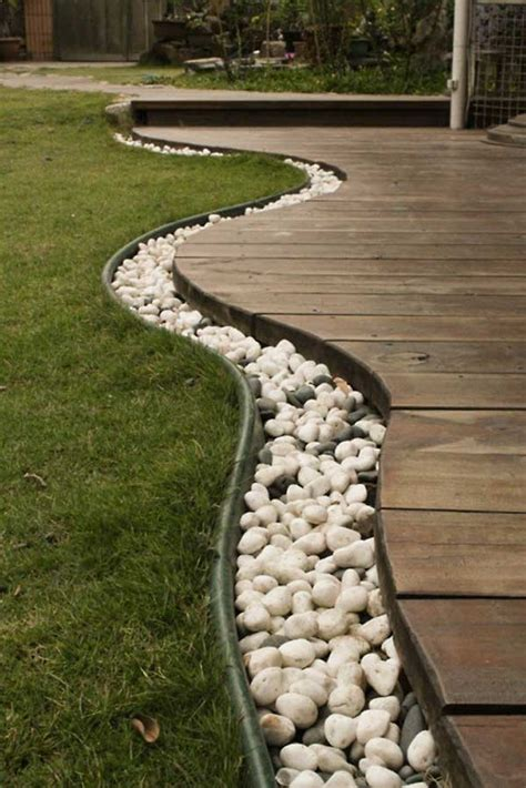 DIY Projects With River Rocks