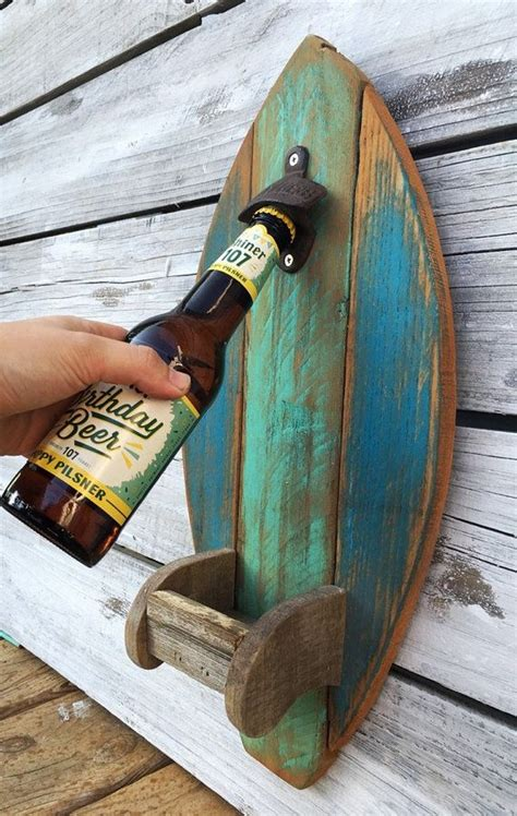 DIY Recycled Wood Projects