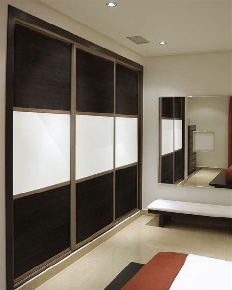 DIY Sliding Wall Door