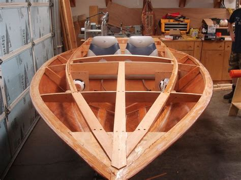 DIY Speed Boat Plans