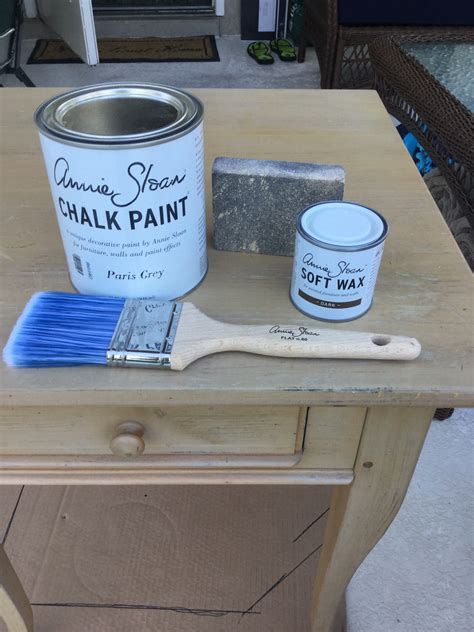DIY Steps To Painting Furniture