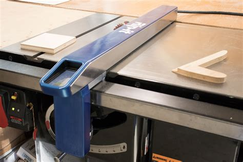 DIY Table Saw Fence Kit