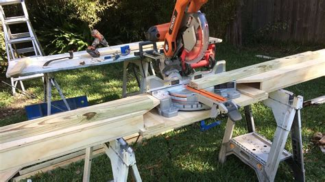 DIY Table Saw Workstation Plansee Group