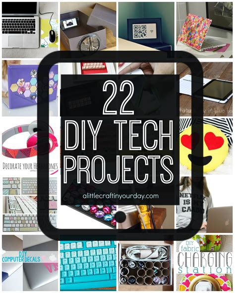 DIY Technology Project