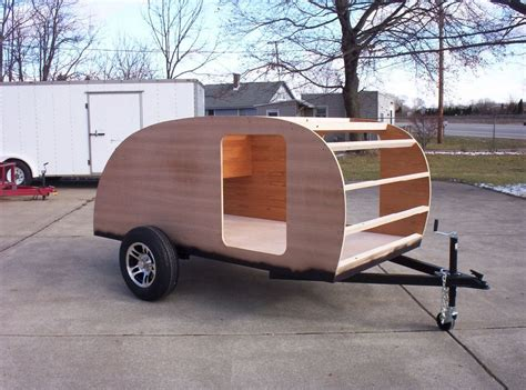 DIY Trailer Frame Kit