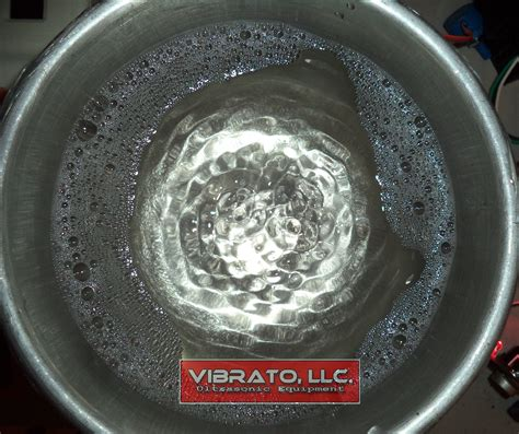 DIY Ultrasonic Cleaner Project