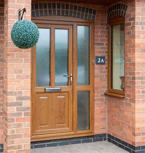 DIY Upvc Front Doors