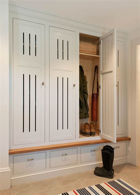 DIY Ventilated Door Design