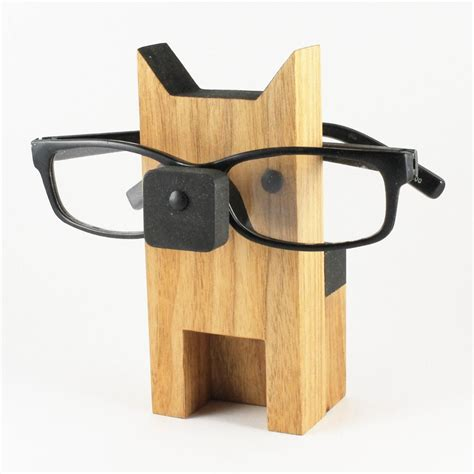 DIY Wooden Eyeglass Frames