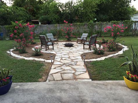 DIY Flagstone Patio Ideas