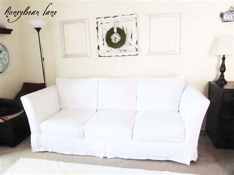 DIY Sofa Slipcover Ideas